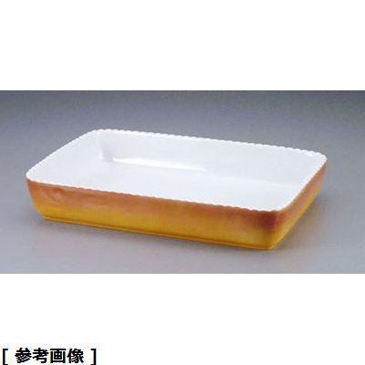 ROYALE(ロイヤル) ロイヤル角型グラタン皿カラー(PC500-44) RLI276