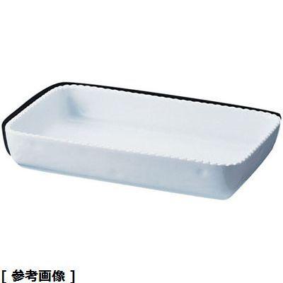 その他 ロイヤル角型グラタン皿ホワイト RLI286