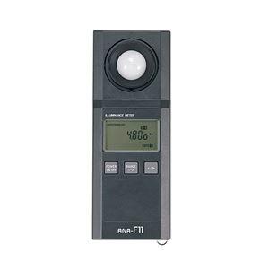 その他 【柴田科学】デジタル照度計 ANA-F11型 080240-011 ds-1751388