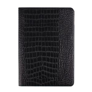 その他 GAZE iPad Mini 3 Vivid Croco Diary ブラック ds-1823210