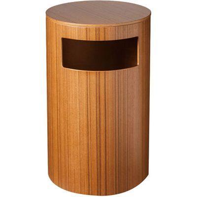 その他 木製テーブル&ダストボックス WGM2501