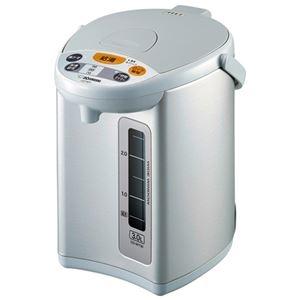 その他 象印マホービン マイコン沸とう電動ポット 3.0L CD-WY30-HA ds-1826050