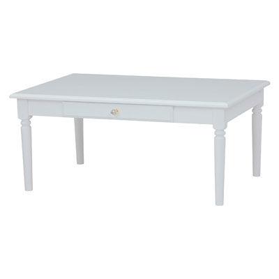 HAGIHARA(ハギハラ) テーブル(ホワイト) MT-6149WH 2101704900