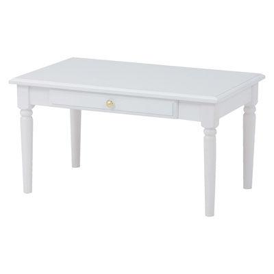 HAGIHARA(ハギハラ) テーブル(ホワイト) MT-6548WH 2101587200