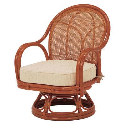 HAGIHARA(ハギハラ) 【2個セット】回転座椅子 RZ-342NA 2101670000