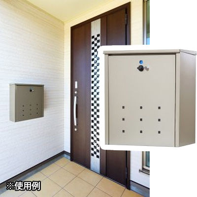 グリーンライフ メール便兼用宅配BOX TFH75S
