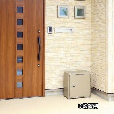 グリーンライフ 宅配BOX レシーボ TR2746-TGY