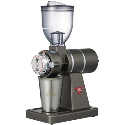 カリタ カリタ 電動コーヒーグラインダー ナイスカットG クラシックアイアン 4901369611011