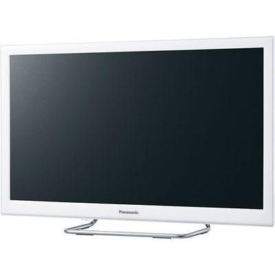 パナソニック 地上・BS・110度CSデジタルハイビジョン液晶テレビ TH-24ES500-W【納期目安:2週間】