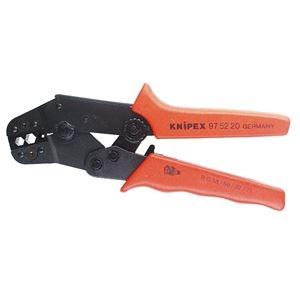 その他 KNIPEX(クニペックス)9752-20 圧着ペンチ ds-1850511