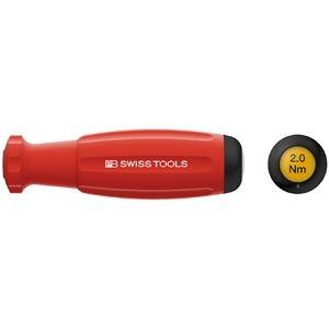 その他 PB SWISS TOOLS 8314A-2.0 メカトルク(トルクドライバー) プリセット ds-1851548