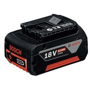 その他 BOSCH(ボッシュ) A1860LIB リチウムイオンバッテリー 18V・6.0AH ds-1856655