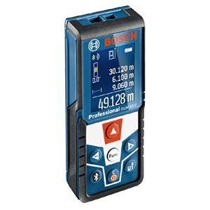 その他 BOSCH(ボッシュ) GLM50C データ転送レーザー距離計 ds-1857441