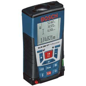 その他 BOSCH(ボッシュ) GLM250VF レーザー距離計 ds-1857446