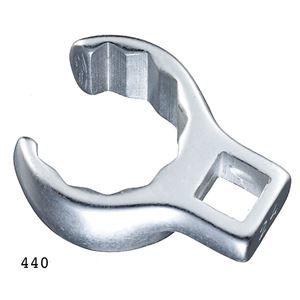 その他 STAHLWILLE(スタビレー) 440A-1.1/2 (1/2SQ)クローリングスパナ (03490064) ds-1859450