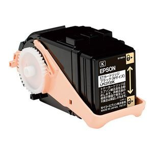 その他 エプソン LP-S7160用トナー M ブラック LPC3T33K ds-1864565