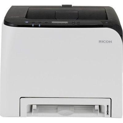 リコー A4カラーレーザープリンター RICOH SP C260L 513725【納期目安:追って連絡】