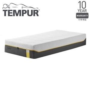 その他 TEMPUR 低反発マットレス クイーン『センセーションリュクス30 ~テンピュール2層の高耐久性ベースで上質な寝心地に~』 正規品 10年保証付き【代引不可】 ds-1875321