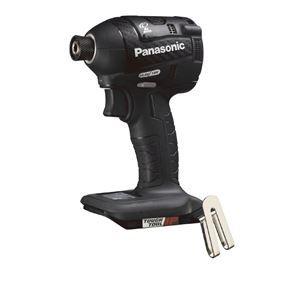 その他 【本体のみ】Panasonic(パナソニック) EZ75A7X-B 充電インパクトドライバー(黒) ds-1875444