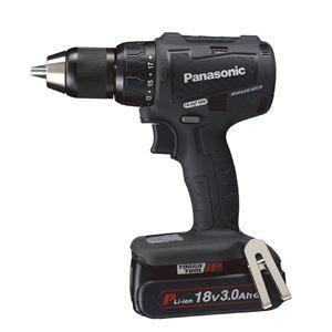その他 Panasonic(パナソニック) EZ79A2PN2G-B 18V充電振動ドリル&ドライバー(黒) ds-1875493