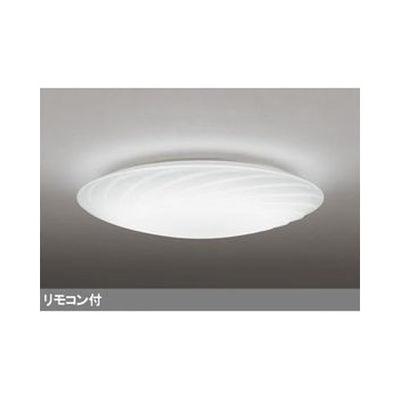 ODELIC LEDデザインシーリングライト ~12畳用 SH8268LDR【納期目安:1週間】
