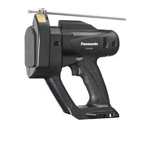 その他 【本体のみ】Panasonic(パナソニック) EZ45A4X-B 充電全ネジカッター(黒) ds-1875514