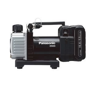その他 Panasonic(パナソニック) EZ46A3LJ1F-B 14.4V5.0Ah充電真空ポンプ ds-1875688