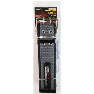 その他 (業務用15個セット) DBLTACT Wピンバックルベルト 【グレー】 DT-PB-GL ds-1873446