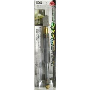 その他 (業務用10個セット) H&H 超硬オイルガラス切り 【エース】 TC-15 ds-1873490