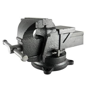 その他 (業務用2個セット) H&H リードバイス/万力 【125mm】 HRV-125 ds-1873542