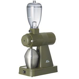 その他 Kalita(カリタ) コーヒーグラインダー NEXT G(AG) アーミーグリーン 61090 ds-1880860
