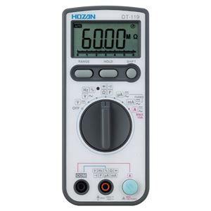その他 HOZAN DT-119 デジタルマルチメータ ds-1882020