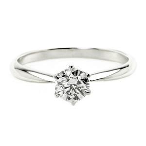 その他 ダイヤモンド ブライダル リング プラチナ Pt900 0.4ct ダイヤ指輪 Dカラー SI2 Excellent EXハート&キューピット エクセレント 鑑定書付き 11号 ds-1897086