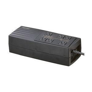 その他 オムロン 無停電電源装置(常時商用給電/テーブルタップ型) 500VA/300W BZ50LT2 ds-1890898