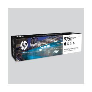 その他 HP HP 975X インクカートリッジ 黒 L0S09AA ds-1892166