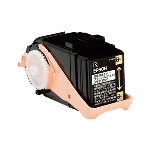 その他 エプソン LP-S7160シリーズ用 環境推進トナー/ブラック/Mサイズ(4700ページ) LPC3T33KV ds-1891936