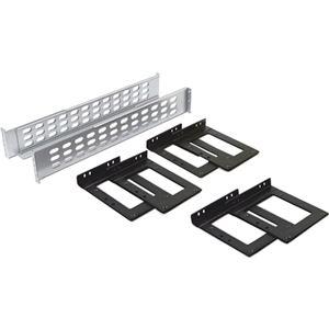 その他 シュナイダーエレクトリック APC Smart-UPS SRT 19inch Rail Kit for Smart-UPSSRT 5/6/8/10kVA SRTRK2 ds-1890599