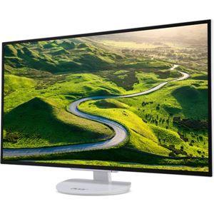 その他 Acer 31.5型ワイド液晶ディスプレイ ER320HQwmidx(半光沢/1920x1080/IPS/250cd/1000:1/4ms/ホワイト/ミニD-Sub15ピン・DVI-D24ピン・HDMI/フリッカーレス/BLフィルター) ER320HQwmidx ds-1891177