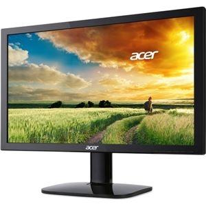 その他 Acer 21.5型ワイド液晶ディスプレイ KA220HQbid(TN/非光沢/1920x1080/200cd/100000000:1/5ms/ブラック/ミニD-Sub15ピン・DVI-D24ピン・HDMI) KA220HQbid ds-1891184