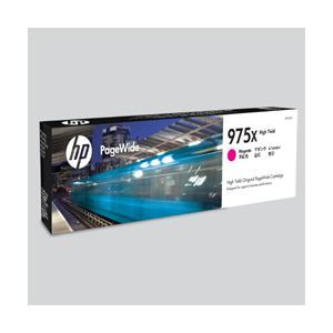 その他 HP HP 975X インクカートリッジ マゼンタ L0S03AA ds-1892164