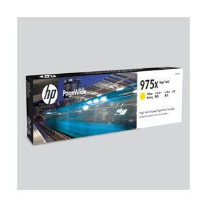 その他 HP HP 975X インクカートリッジ イエロー L0S06AA ds-1892165