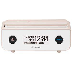 その他 パイオニア デジタルフルコードレス留守番電話機 マロン TF-FD35S(TY) ds-1893943