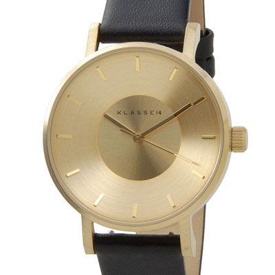 KLASSE14 腕時計 VO14GD001W MARIO NOBILE VOLARE ヴォラーレ ゴールド 36mm KLAVO14GD001W
