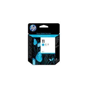 その他 (業務用3セット) 【純正品】 HP インクカートリッジ 【C4836AAインク HP11 C シアン】 ds-1910139