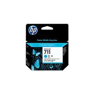 その他 (業務用3セット) 【純正品】 HP インクカートリッジ 【CZ134A HP711 C シアン】 3コ ds-1911448