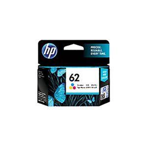 その他 (業務用5セット) 【純正品】 HP インクカートリッジ 【C2P06AA HP62 カラー】 ds-1911471