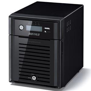 その他 バッファロー Windows Storage Server 2016 Standard Edition搭載 4ベイNAS 8TB WS5400DN08S6 ds-1892833