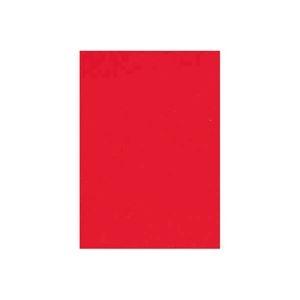 その他 (業務用10セット) キッズ カラー工作用紙 20枚入 赤 ds-1913214