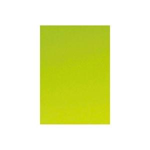その他 (業務用10セット) キッズ カラー工作用紙 20枚入 黄緑 ds-1913217