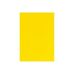 その他 (業務用10セット) キッズ カラー工作用紙 20枚入 レモン ds-1913223